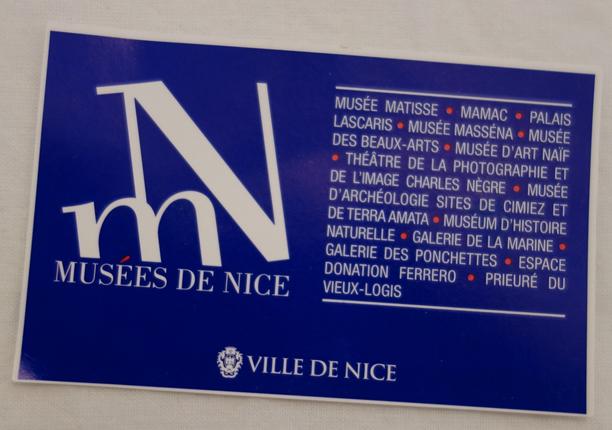 Mamac Nice : Ticket pass 48h à 10€