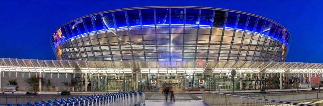 Aéroport de Nice