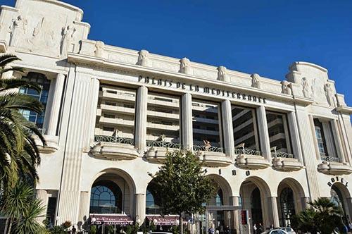 Le Casino du Palais de la Méditerranée