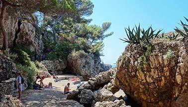 Tourisme Nice